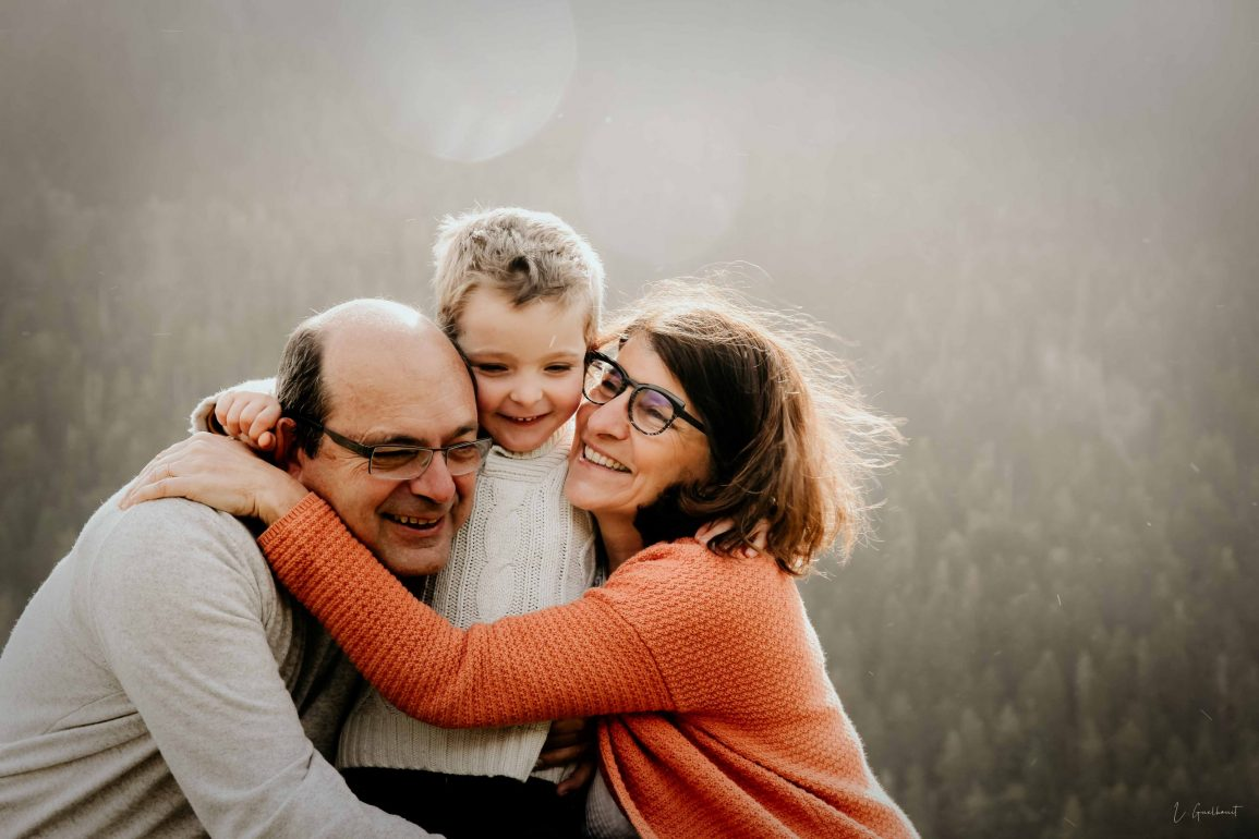 Photographe famille Lannemezan