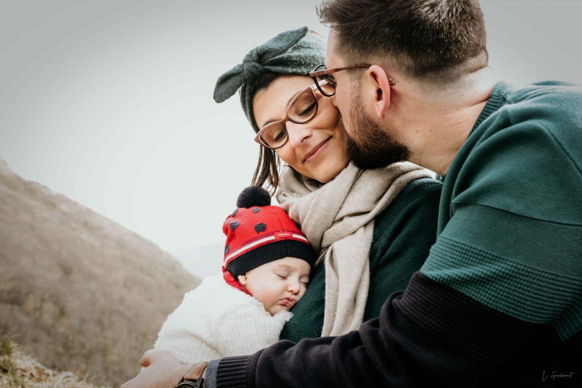 Photographe famille St Lary Soulan